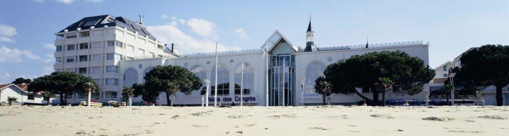 Palais des congrès arcachon