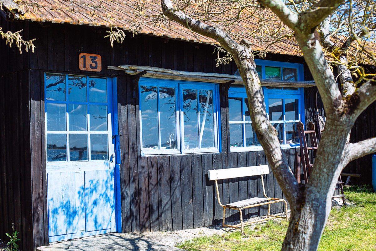 Aiguillon cabane pecheur bassin d arcachon - La cabane de l aiguillon ...