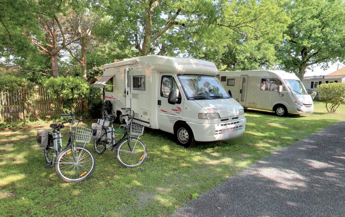 Horizon Camping Car Bordeaux