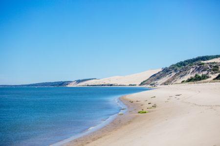 Gravir la Dune du Pilat au Bassin d'Arcachon