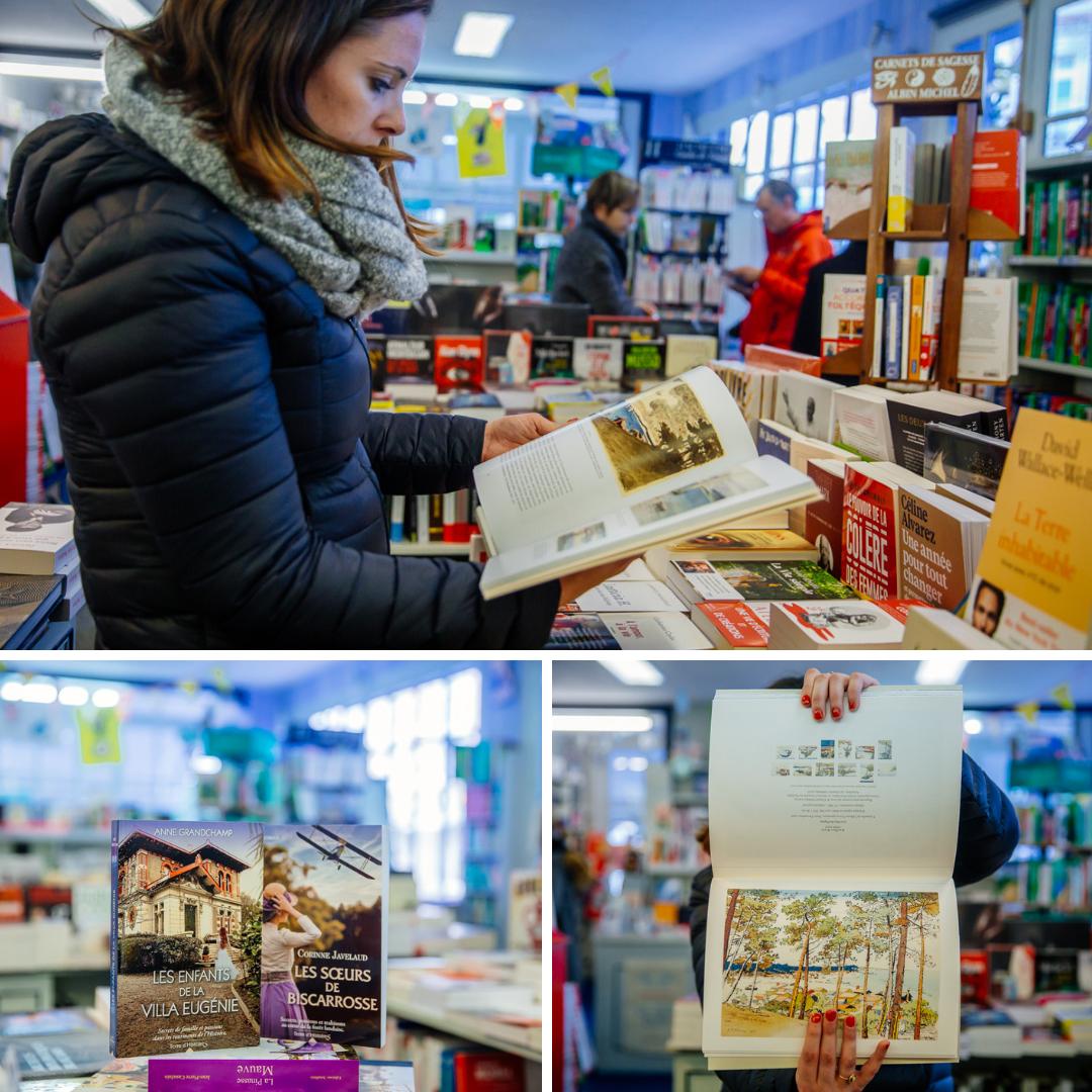 librairie-generale-arcachon-SIBA-Agence-Les-Conteurs